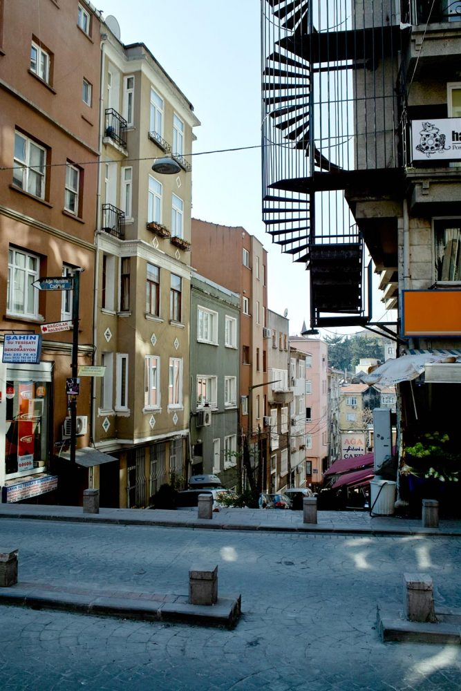 Istanbul Thevoyageur