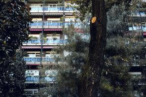 The place : 45 via San Vittore, Milan, Italy