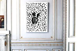 Art trip : Baselitz at the Albertina, Vienna, Austria