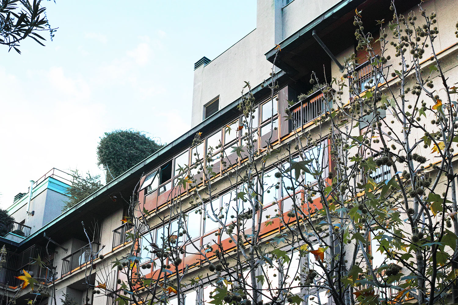 Paradise Search An Apartment In Milan Italy The Voyageur