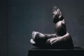 Art trip : The unexpected Louvre, Paris, France