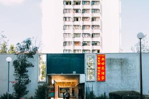 Just Paris : Chinatown, le triangle de Choisy