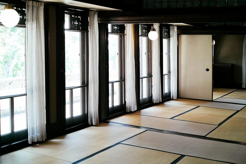 The place yodok guest house ashiya japan the voyageur for Ashiya japanese cuisine