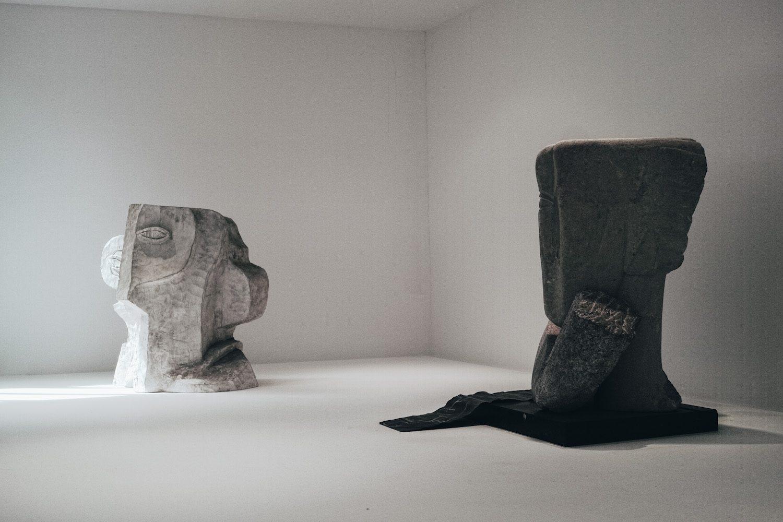 zadkine_museum_paris_france_thevoyageur006