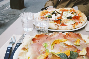 The good spot : Pizza dei Cioppi, Paris 11, France