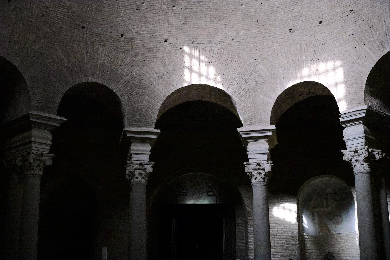 panorama_romanchurches_rome_italy_thevoyageur018