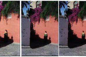 In situ : Granada, Spain