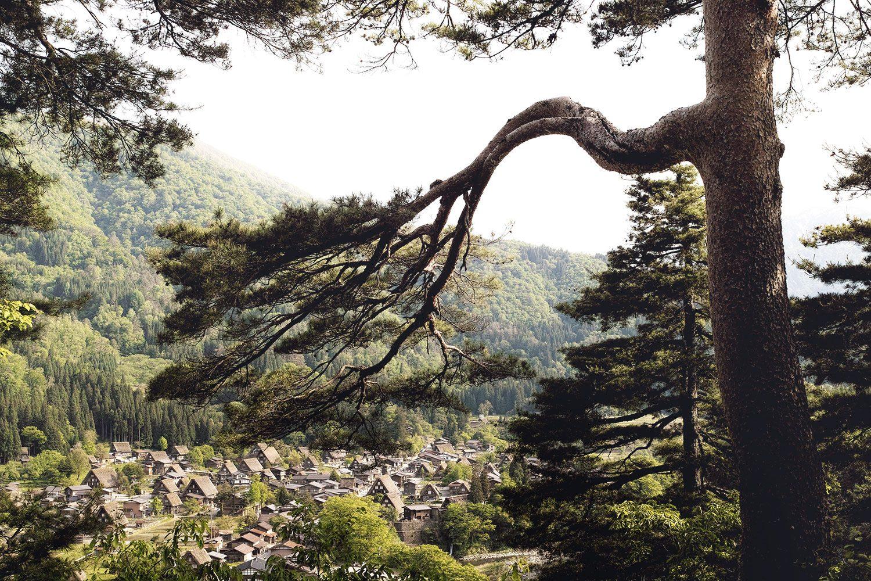 The mood : Shirakawa-go in May, Japan | The Voyageur