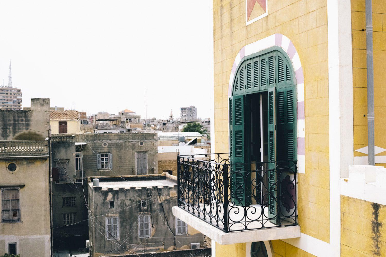 The mood : Saida old souk, Lebanon | The Voyageur